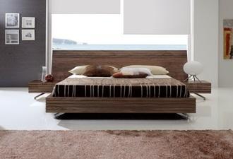 Giường ngủ hiện đại 95
