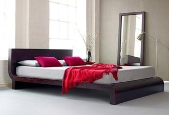 Giường ngủ hiện đại 96
