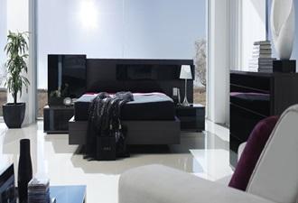 Giường ngủ hiện đại 97
