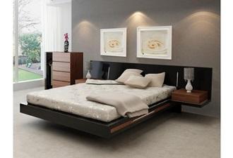 Giường ngủ hiện đại 98
