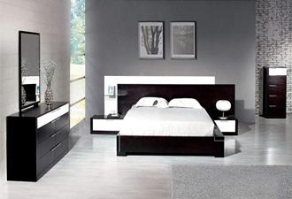 Giường ngủ hiện đại 99