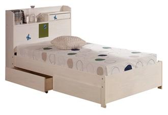 Giường ngủ kiểu nhật 06