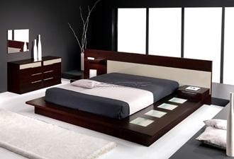 Giường ngủ kiểu nhật 08