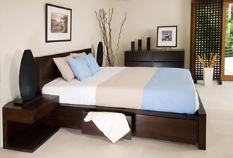 Giường ngủ kiểu nhật 11