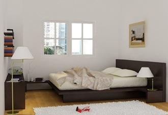 Giường ngủ kiểu nhật 12