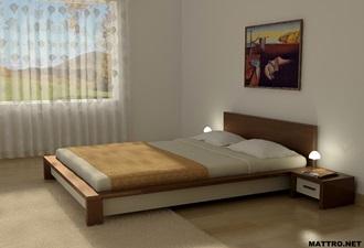 Giường ngủ kiểu nhật 20