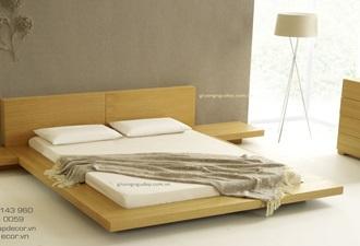 Giường ngủ kiểu nhật 30