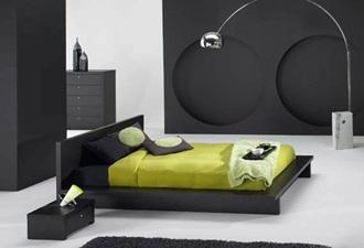 Giường ngủ kiểu nhật 36