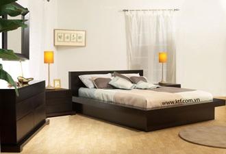 Giường ngủ kiểu nhật 37