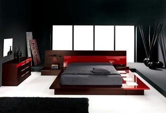 Giường ngủ kiểu nhật 39