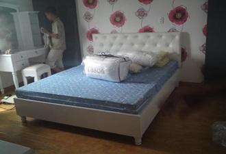 Giường ngủ đẹp 03