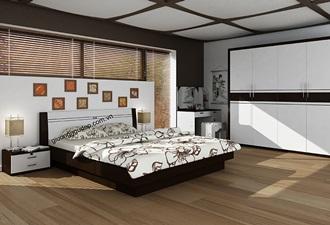 Giường ngủ đẹp 04