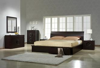 Giường ngủ đẹp 06