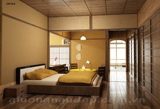 Giường ngủ đẹp 09