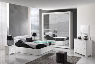 Giường ngủ đẹp 10
