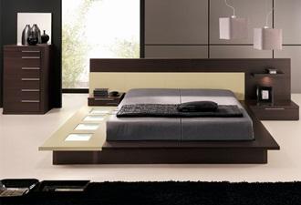 Giường ngủ đẹp 100