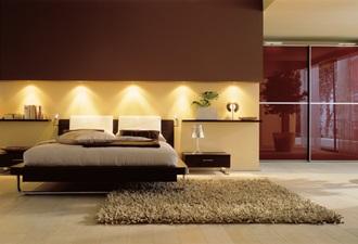 Giường ngủ đẹp 101