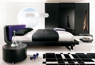 Giường ngủ đẹp 105