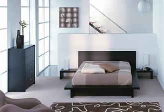 Giường ngủ đẹp 106