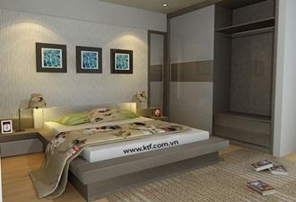 Giường ngủ đẹp 109