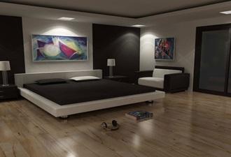 Giường ngủ đẹp 111