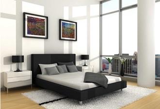 Giường ngủ đẹp 113