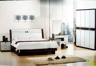 Giường ngủ đẹp 117