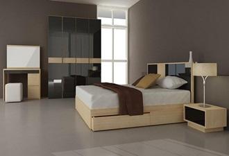 Giường ngủ đẹp 120