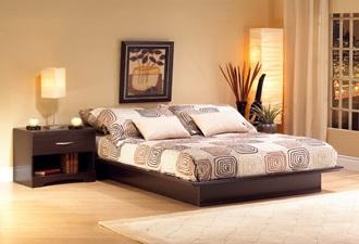 Giường ngủ đẹp 81