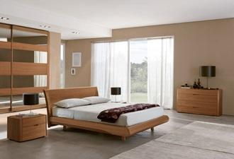 Giường ngủ đẹp 85