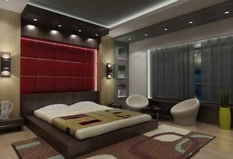 Giường ngủ đẹp 87