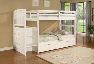 Giường trẻ em 01