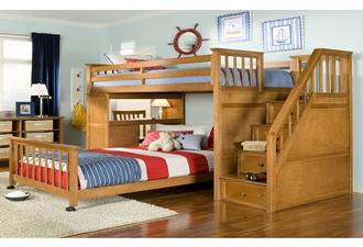 Giường trẻ em 03