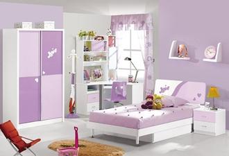 Giường trẻ em 06