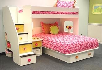 Giường trẻ em 23