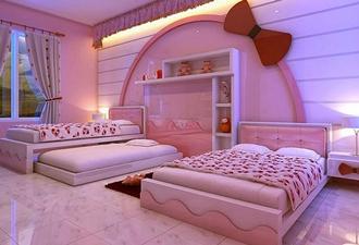 Giường trẻ em 25