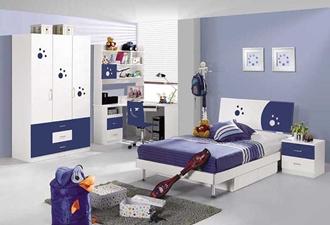 Giường trẻ em 33