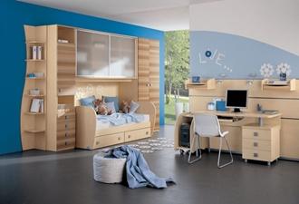 Giường trẻ em 34