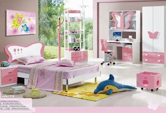 Giường trẻ em 35