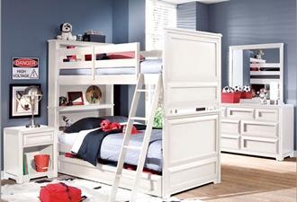 Giường trẻ em 39