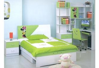 Giường trẻ em 47