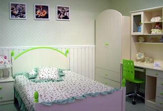 Giường trẻ em 69