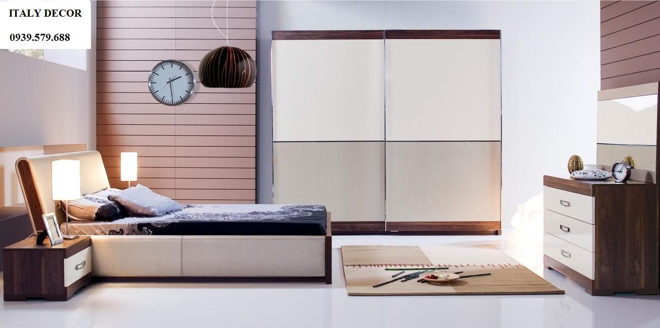 Phòng ngủ đẹp PND25