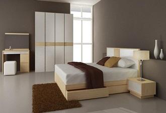 Phòng ngủ đẹp PND01
