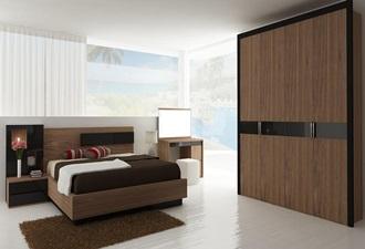 Phòng ngủ đẹp PND02