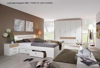 Phòng ngủ đẹp PND04