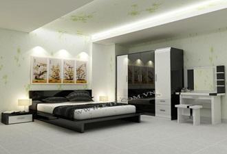 Phòng ngủ đẹp PND05