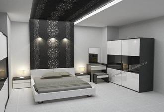Phòng ngủ đẹp PND06
