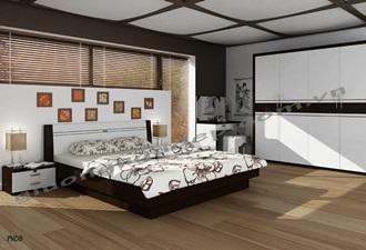 Phòng ngủ đẹp PND08