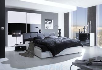 Phòng ngủ đẹp PND09